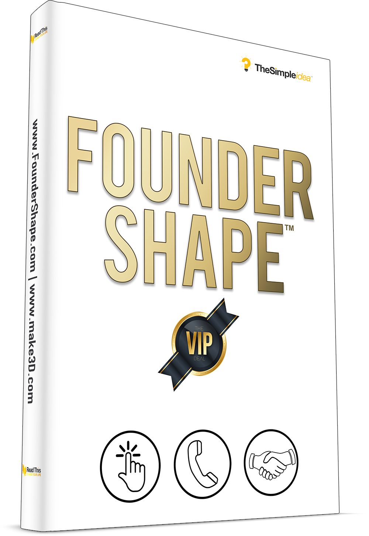 Book FounderShape™